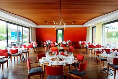 Restaurant Bar Hotel Urs Und Viktor